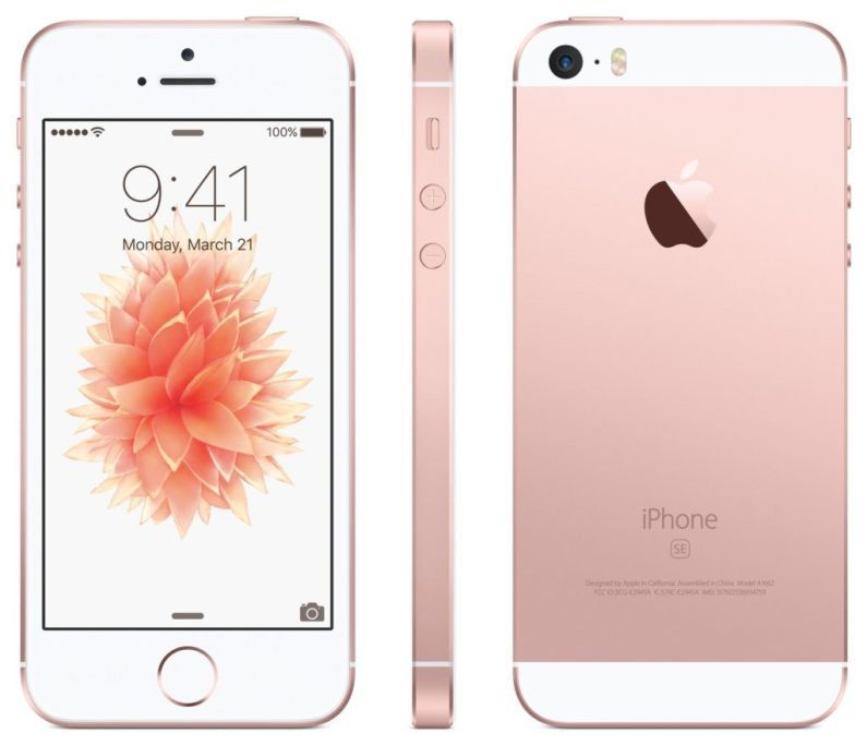 iPhoneSE-RsGld-3Angles-LockScreen-PR_US-EN-PRINT