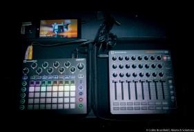 Akiatech MIDI Host Novation Circuit and Launchcontrol