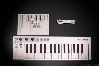 Top Down Keystep akiatech