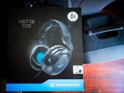 Sennheiser HD7 Box
