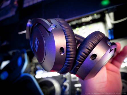 Sennheiser HD7 Jacks