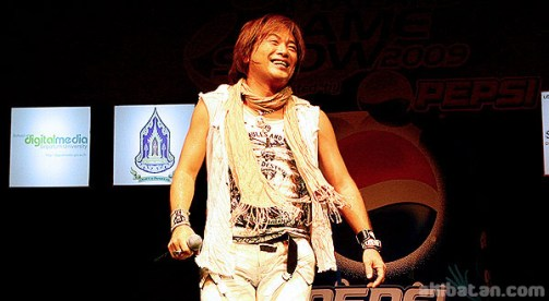 hironobu-kageyama-tgs09-live-in-thailand-30