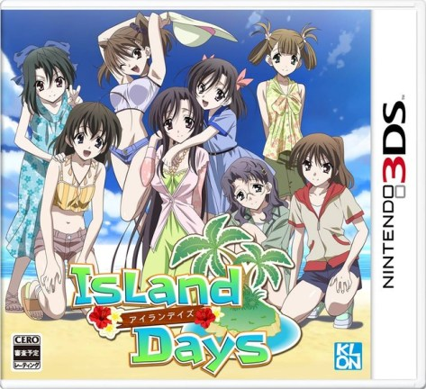 island-days