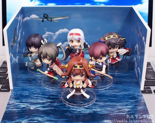 nendoroid-puchi-kantai-collection-16