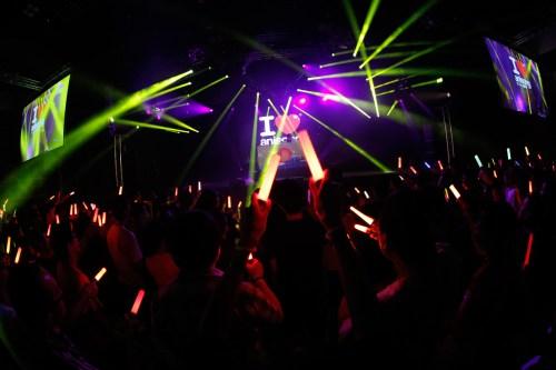 AFA2014 - I Love Anisong - DJ Kazu 1