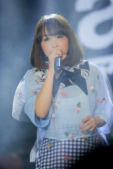 AFA2014 - I Love Anisong - yanaginagi - w