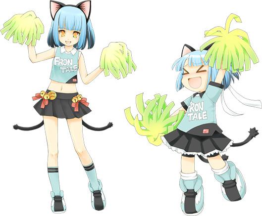 football-team-kawasaki-frontale-revealed-moe-mascot