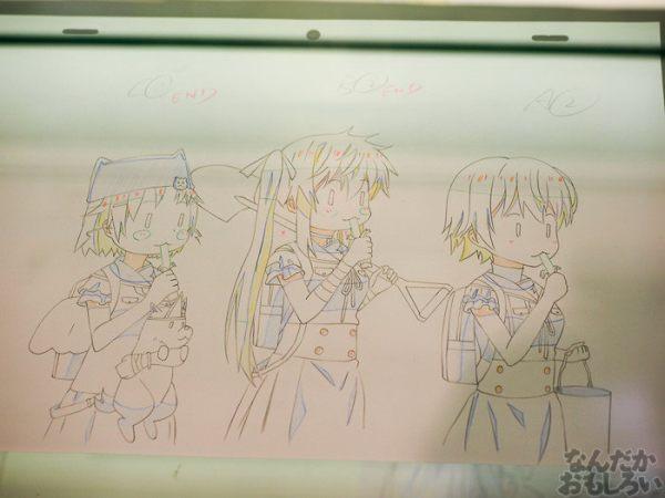 gakkou-gurashi-exhibition-in-akihabara-tokyo-anime-center-43