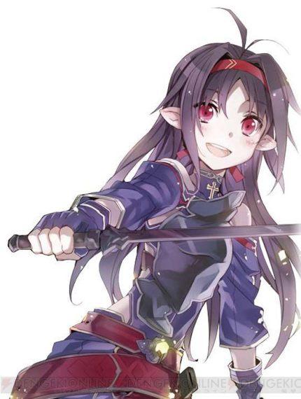dengeki-bunko-fighting-climax-ignition-adds-sword-art-online-dlc-characters-03