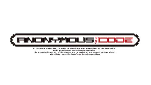 anonymous-code