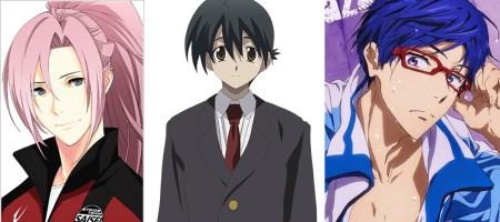 Daisuke Character