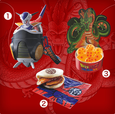Dragon Ball USJ Good 2