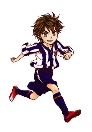 new-whistle-soccer-manga-launches-on-september-01