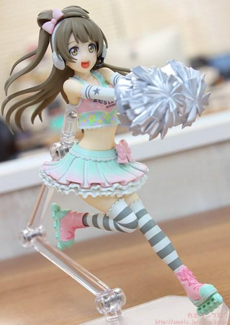 figfix-ayase-eli-kotori-minami-cheerleader-ver-10