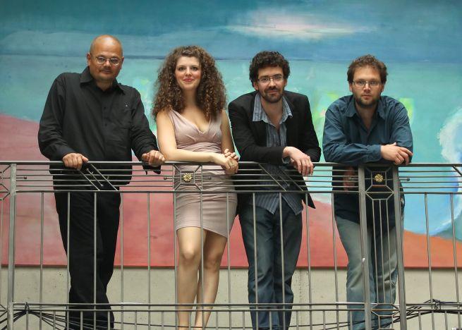 Dina Music Budapest