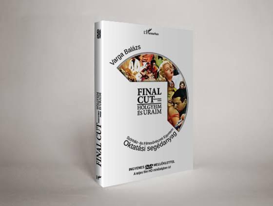 Final Cut: Hölgyeim és Uraim című könyv