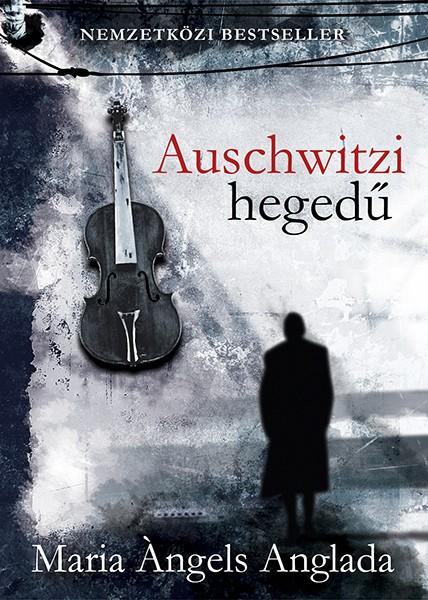 Auschwitzi hegedű