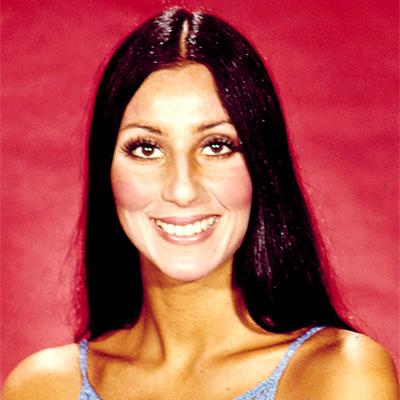 Cher 1971-ben