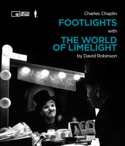 Chaplin: Footlights