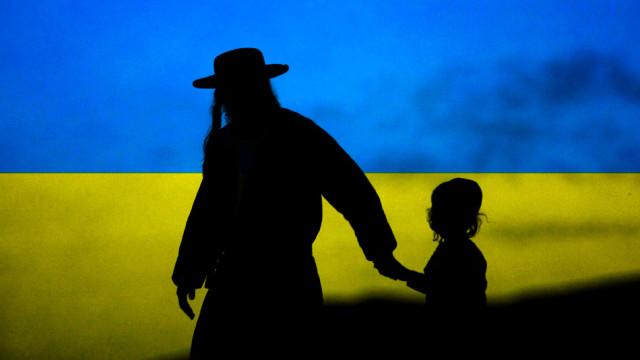 ukrán zsidók