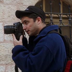 Gil Cohen-Magen