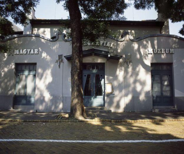 Magyar Fotografiai Muzeum Kecskemet 2013