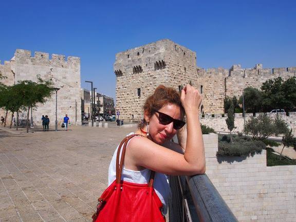 Izraelben