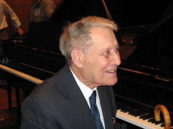 Andreja Preger