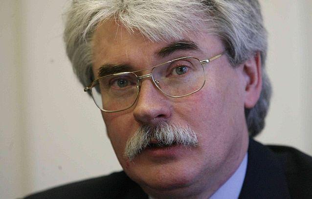 Szakály Sándor, a Veritas Intézet főigazgatója