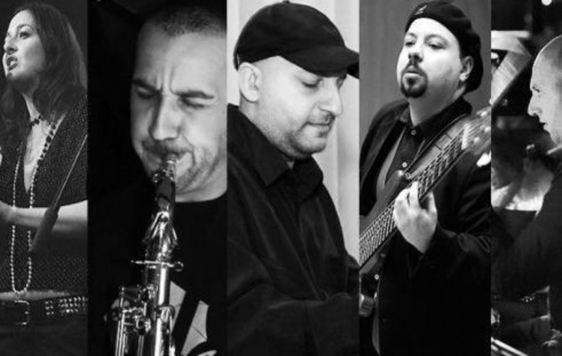 Jazzrael együttes