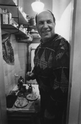 17 Otthonában 1991-ben