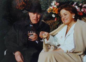 18 Esküvője Magdával 1996