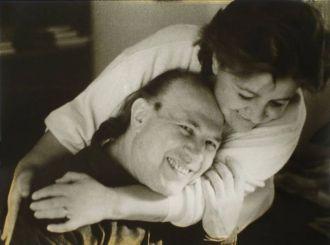 19 Feleségével 1998