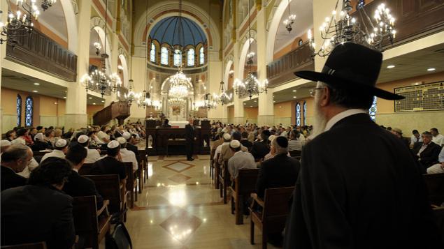 marseilles i zsidók