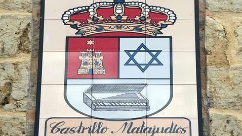 A település címere