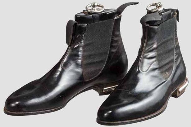 Göring cipője