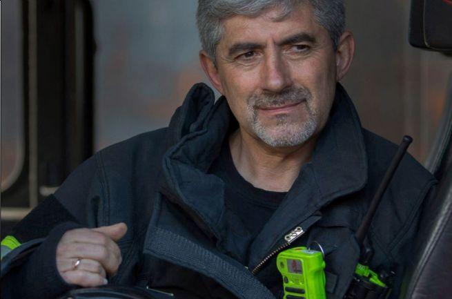 David Moskin