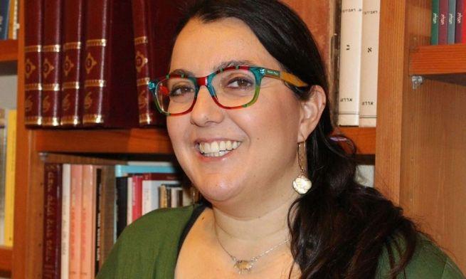 Zehorit Sorek (Fotó: Katty Rojtman/facebook.com/zehorit.sorek)