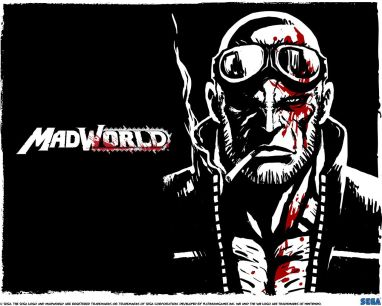 Nadie esperaba un juego como MadWorld en Wii
