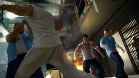 Prison Break envir. w. likeness screenshot 8