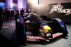 Prototipo Red Bull X1