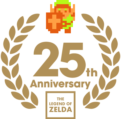 25 aniversario de Legend of Zelda