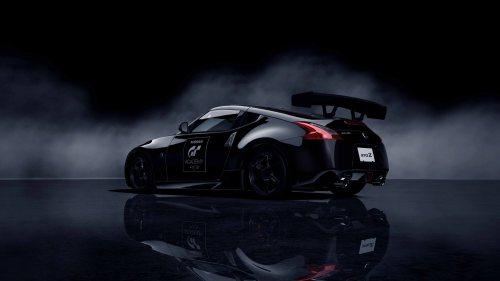 370Z GT Academy
