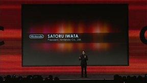 Charla Satoru Iwata en la GDC 2011