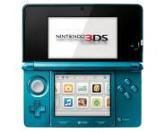 Nintendo 3DS Abierto
