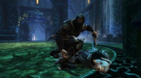 NEW Rogue_Stealth Kill