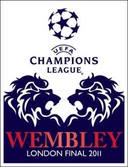 Final Champions League - Wembley 2011