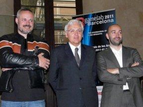 Gamelab 2011