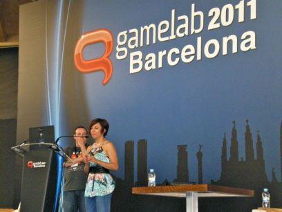 Gamelabs 2011