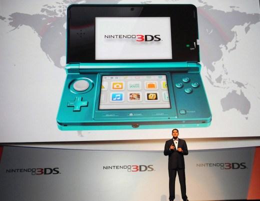 Nintendo at E3 Show